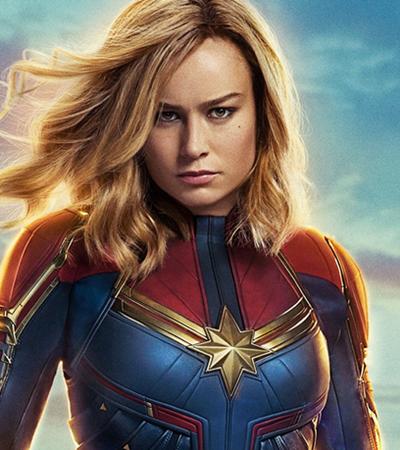 'Capitã Marvel' atropela boicote machista e bate recordes de públicos na estreia