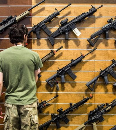 Massacre em escola levou Grã-Bretanha a proibir armas em 1997