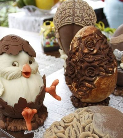 Conheça o tour que convida visitantes a passar a tarde comendo chocolate em Curitiba