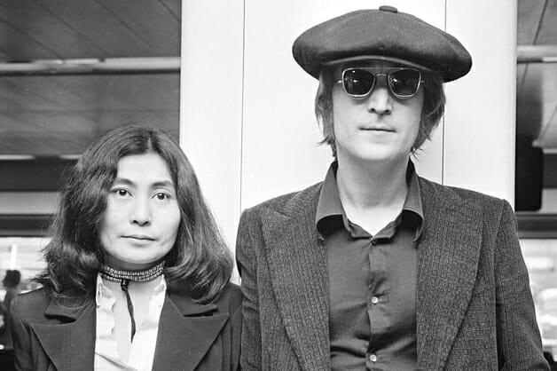 Yoko Ono: o machismo e a verdade sobre uma das artistas mais importantes do  mundo | Hypeness – Inovação e criatividade para todos.