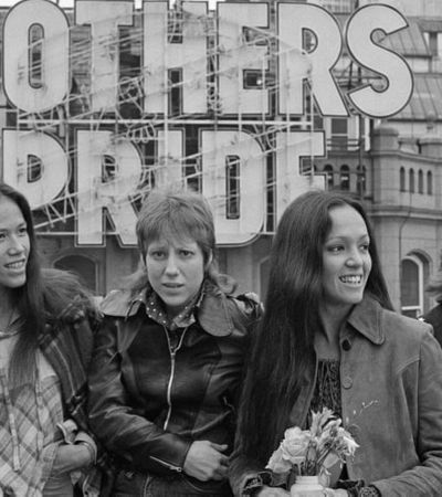 Fanny: uma das mais importantes – e menos conhecidas – bandas femininas da história do rock