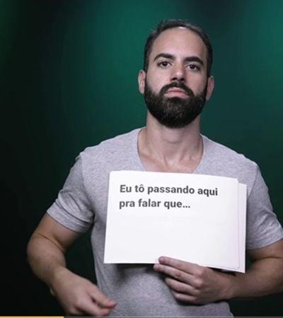 Felipe Miranda e Marcos Elias: os homens que se escondem atrás de Bettina