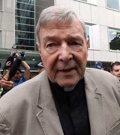 Cardeal é condenado a 6 anos de prisão por abusos sexuais contra criança