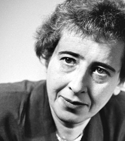 'A banalização do mal': vida e obra de Hannah Arendt são retratadas em doc livre para ser assistido online