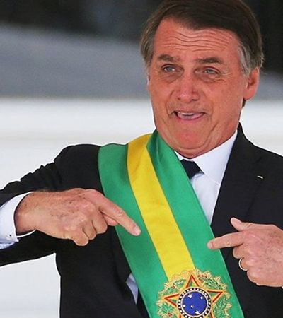Hashtag #ImpeachmentBolsonaro vira trending topic global após vídeo