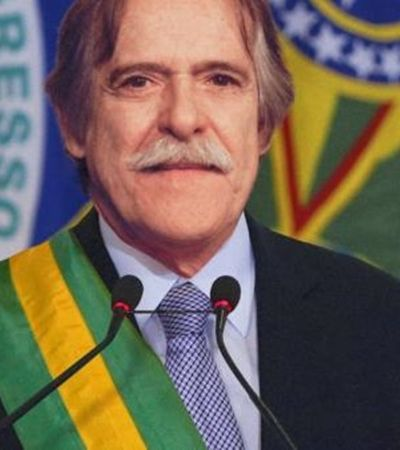José de Abreu quer pedir habeas corpus preventivo após tretas com presidente