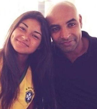 Filha de Emerson diz não ver pai há 3 anos: precisamos falar sobre abandono parental