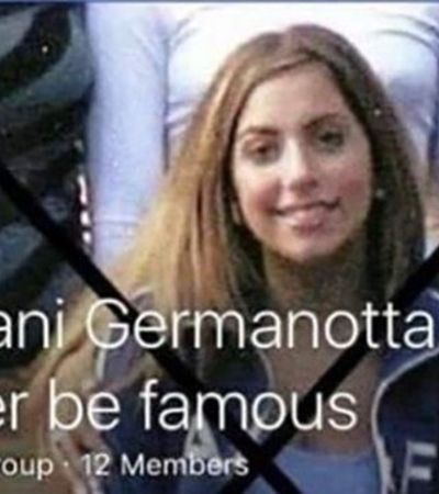Fã descobre grupo que 'previa' que Lady Gaga jamais faria sucesso