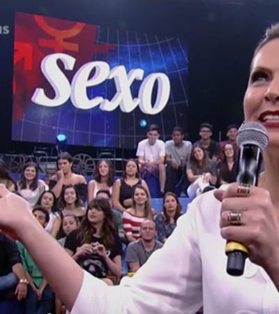 Laura Muller se manifesta sobre golden shower de Bolsonaro no Fantástico