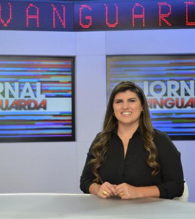 Apresentadora da Globo é demitida por não perder peso após gravidez