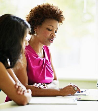Teoria do brilho: mulheres que apoiam mulheres são mais bem-sucedidas