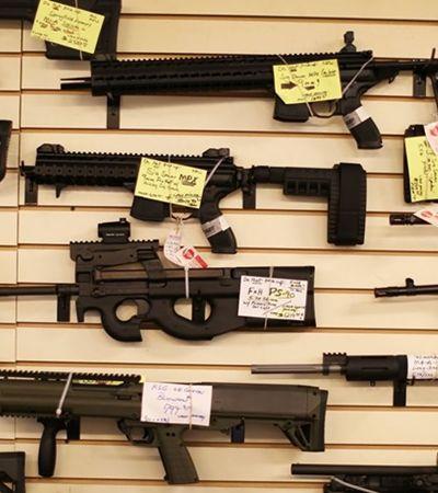 As pessoas estão entregando suas armas após massacre na Nova Zelândia
