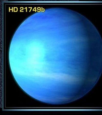 Tudo que você precisa saber sobre o novo planeta descoberto pela NASA fora do nosso sistema solar
