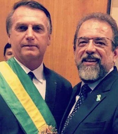 Número de armas deve triplicar no Brasil em 4 anos