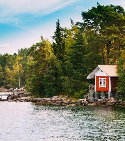 Onde assino? Finlândia vai pagar para quem quiser visitar o país para aprender a ser feliz