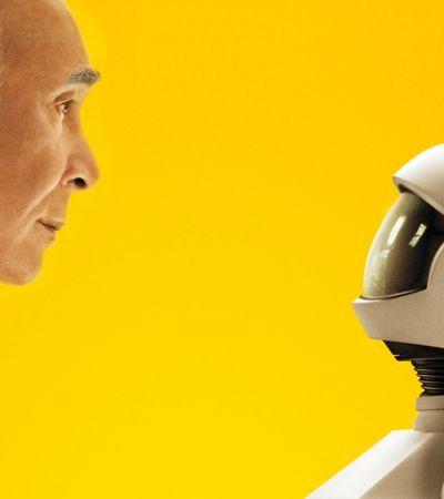 Um mundo com mais idosos vai demandar robôs mais engenhosos
