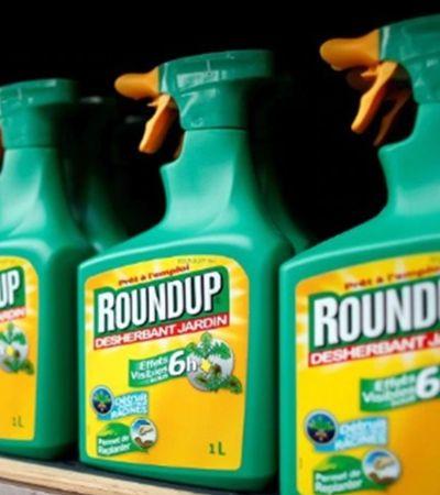 Agrotóxico da Bayer liberado no Brasil tem 2º caso de câncer confirmado nos EUA