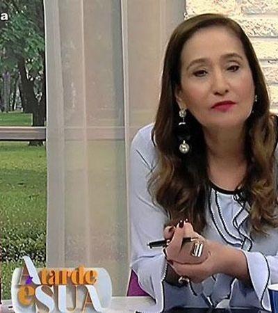 Sonia Abrão será processada por fake news por Bruno Gagliasso: 'foi desumano'