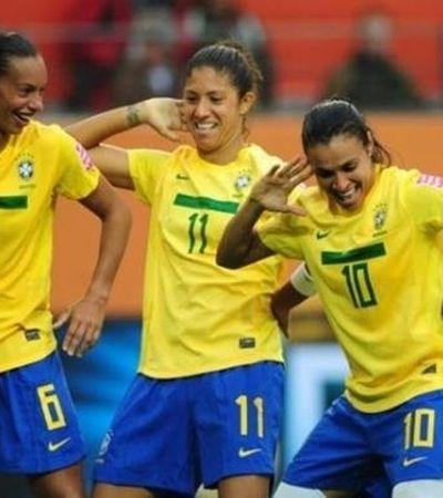 Grupo Boticário vai parar operações durante jogos do Brasil na Copa de futebol feminino