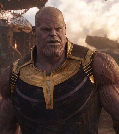 'Vingadores – Ultimato': Teoria maluca diz que Thanos pode ser morto pelo ânus