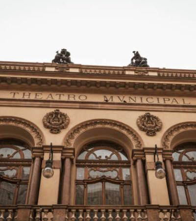Theatro Municipal de SP terá série de concertos totalmente grátis no mês de março