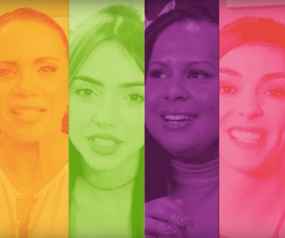 Nova série discute protagonismo e empoderamentofeminino dentro da própria Globosat