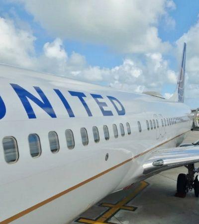 Trans no ar: United Airlines sai na frente e adere às reservas não-binárias
