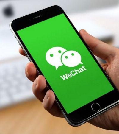 Professor chinês decide dar nota de acordo com a quantidade de contatos online dos alunos
