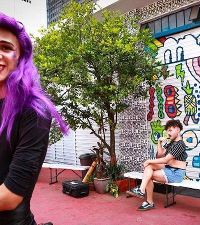 Casa 1: Centro de cultura e acolhimento a LGBTs precisa da sua ajuda para continuar