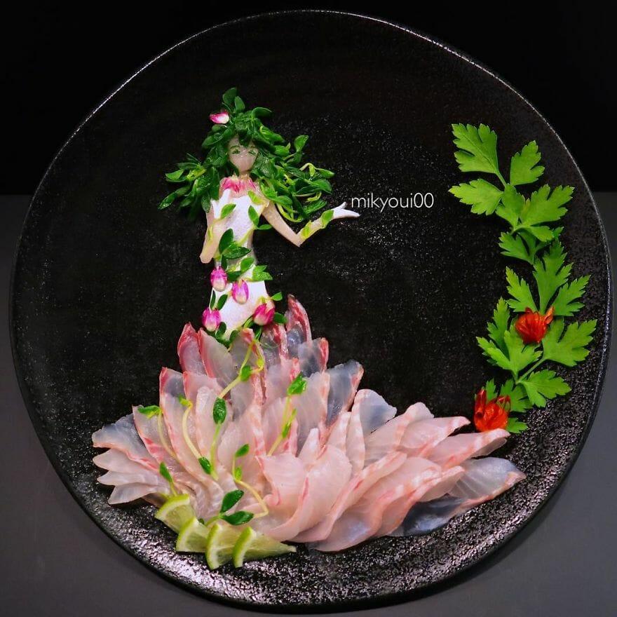 arte com sushi 3