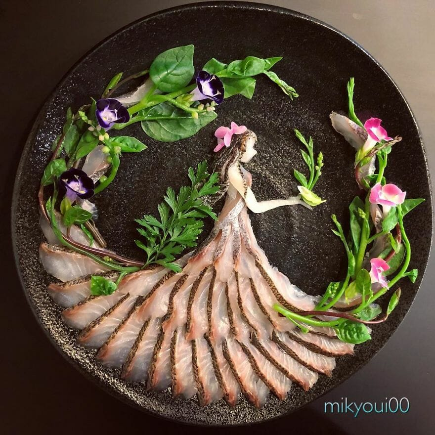 arte com sushi 8