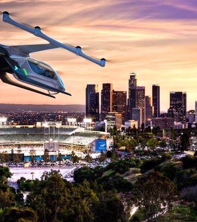 De carros voadores a scooters: O futuro da mobilidade, segundo o SXSW 2019