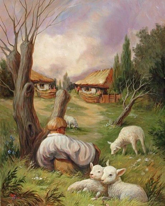 ilusão de ótica 18
