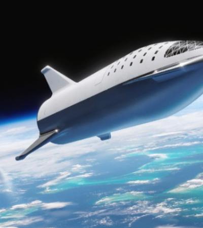 Tecnologia permitirá ir de Londres a NY em 29 minutos daqui a 10 anos