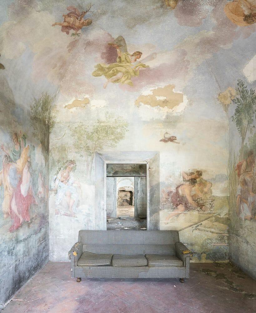 lugares abandonados itália 10