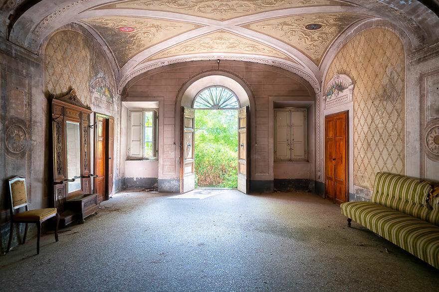 lugares abandonados itália 18