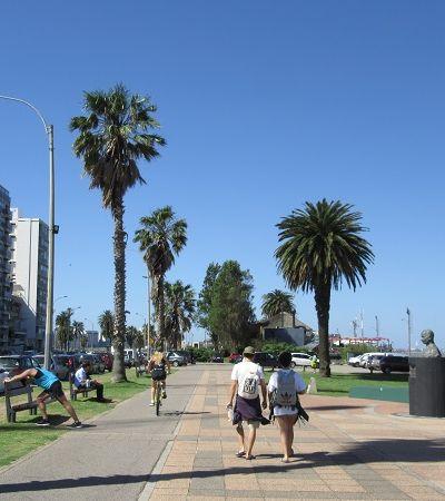 Migração de brasileiros para o Uruguai cresce 29% em 2 anos