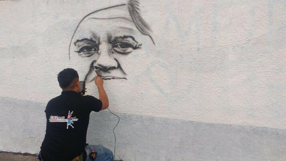 mural grafite suzano 3