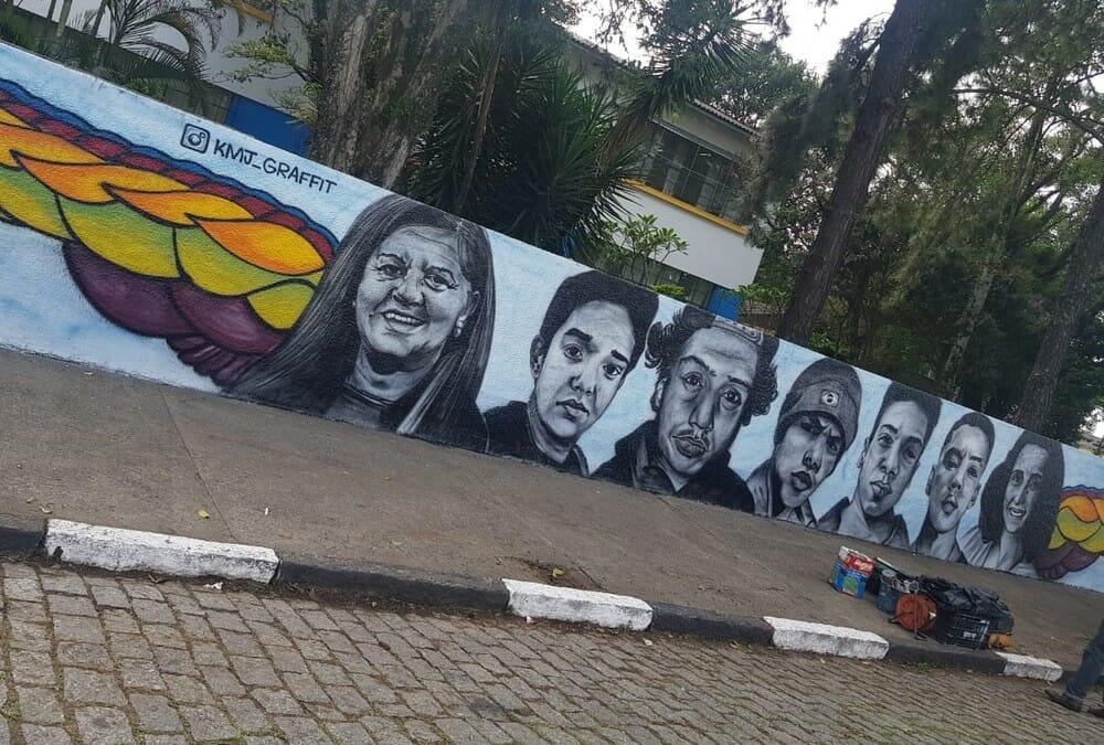 mural grafite suzano 4