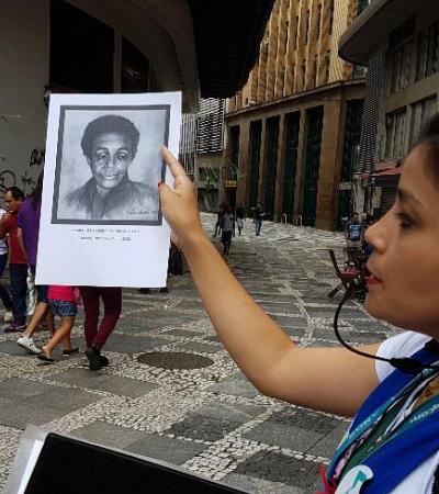 Passeio guiado pelo centro de SP destaca mulheres importantes da história