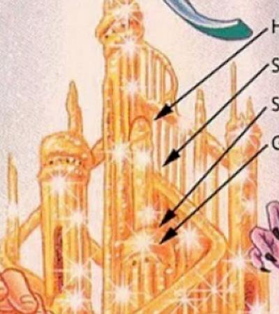 Impossível desver o pênis no poster original de 'A Pequena Sereia'