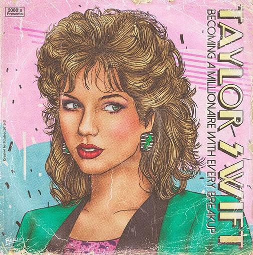 pop star anos 80 7
