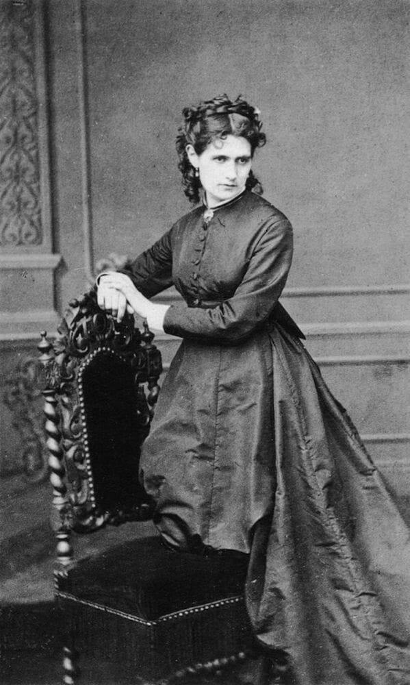 primeira mulher impressionista 2