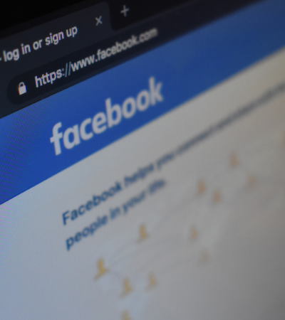 Facebook admite que mais de 600 milhões de pessoas têm senhas inseguras