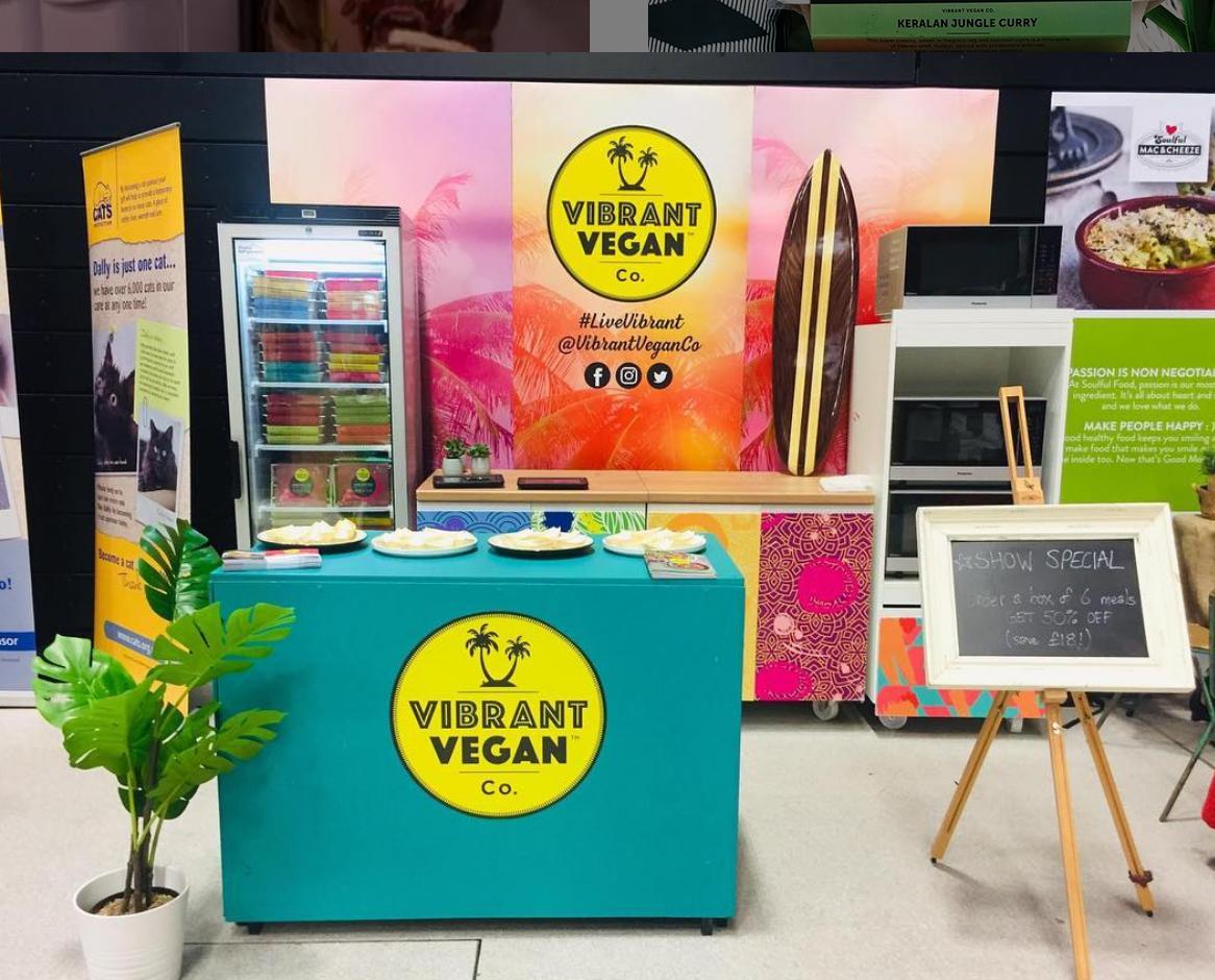 vibrant vegan 3