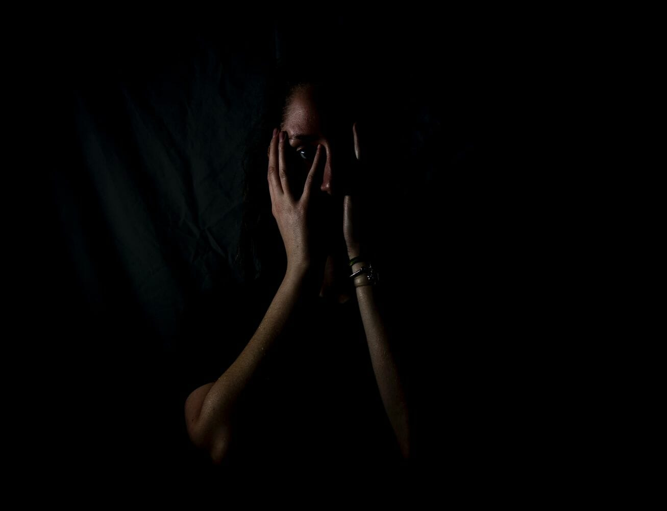 violência doméstica quênia 1