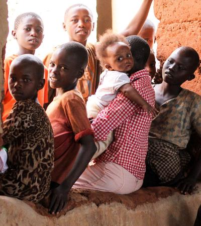 Programa de transferência de renda ajuda a combater violência doméstica no Quênia