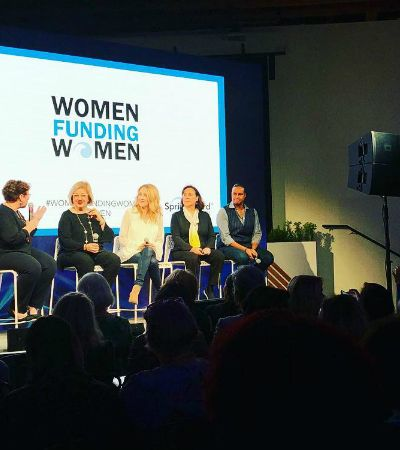 Mulher financia mulher: Como incentivar empresas e criações femininas