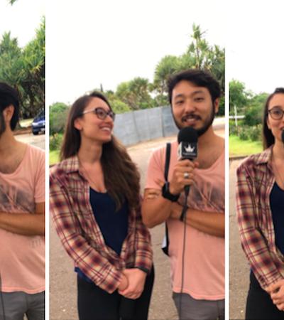 Ah, o amor… Fizemos um quiz para deixar 6 casais TENSOS