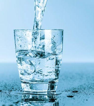 Cientistas suíços manipulam a água e impedem que ela congele